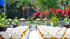 Sheraton Mission Valley Hotel - Hotels/Accommodations, Ceremony & Reception, Rehearsal Lunch/Dinner, Reception Sites - 1433 Camino Del Rio South, San Diego, CA, 92108