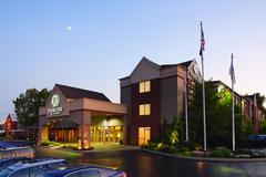 DoubleTree Akron/Fairlawn - Hotels/Accommodations, Ceremony & Reception - 3150 West Market Street, Akron, Ohio, 44333, USA