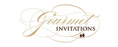 Gourmet Invitations - Invitations - 16252 White Water, Macomb, MI, 48042, United States