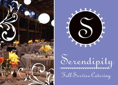 Serendipity Catering - Caterers - 950 Danby Road, Suite #20, Ithaca, NY, 14850, Tomplins