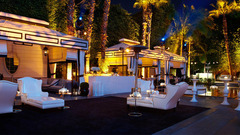 Viceroy Santa Monica - Hotels/Accommodations, Reception Sites, Ceremony Sites - 1819 Ocean Avenue, Santa Monica, CA, 90401, USA