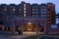 Providence Marriott Downtown - Ceremony & Reception, Hotels/Accommodations - 1 Orms Street, Providence, Rhode Island, 02904