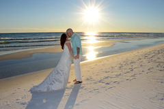 Sunset Beach Weddings - Ceremony & Reception, Coordinators/Planners, Photographers - FL