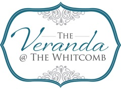 The Veranda @ The Whitcomb - Reception Sites, Ceremony & Reception, Ceremony Sites - 509 Ship Street, St. Joseph, Michigan, 49085, United States