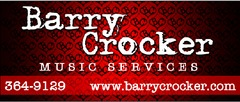 Barry Crocker Music Services - DJs - 65 Lady Anderson St, St. John's, Newfoundland