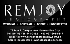 Remjoyphotography - Photographers, Coordinators/Planners, Ceremony & Reception, Coordinators/Planners - DOn P. Campos Ave, San Antonio, Dasmarinas City, Cavite, Philippines