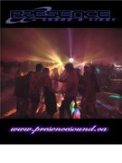 Presence Sound & Light  - DJs - Winnipeg , Manitoba, Canada