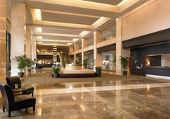 The Westin Los Angeles Airport - Hotels/Accommodations, Ceremony & Reception, Brunch/Lunch, Caterers - 5400 West Century Boulevard, Los Angeles, CA, 90045
