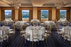 Le Meridien Delfina Santa Monica - Reception Sites, Hotels/Accommodations, Rehearsal Lunch/Dinner, Ceremony & Reception - 530 Pico Boulevard, Santa Monica, CA, 90405, USA