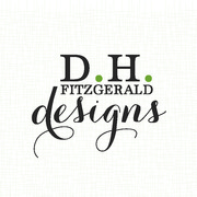 D.H Fitzgerald designs - Invitations - Atlanta, Georgia, 30350