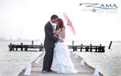Zama Beach Club - Ceremony Sites, Ceremony & Reception, Reception Sites - Sac bajo , Isla Mujeres, Quintana Roo, 77400, Mexico