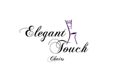 Elegant Touch Chairs - Rentals - 5416 W. Crenshaw St., Tampa, FL, 33634, USA