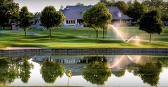 Champion Trace Golf Club - Ceremony Sites, Ceremony & Reception, Golf Courses - 20 Avenue of Champions, Nicholasville, KY, 40356