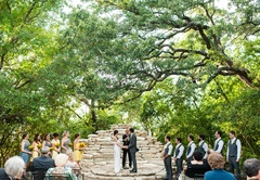 House on the Hill - Reception Sites, Ceremony Sites, Ceremony & Reception - 319 Addie Roy Road, Austin, TX, 78746, USA