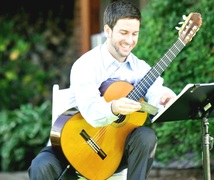 Brian Ivan Guitar - Ceremony Musicians, Bands/Live Entertainment - 34086 Inverarry Ct, Sterling Heights, Michigan, 48312