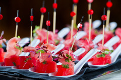 Temecula Catering - Caterers - 27470 Jefferson Ave Suite 2, Temecula, CA - California, 92590, USA