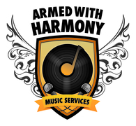 Armed With Harmony - DJs, Photo Booths - 346 Assaly Street, Saskatoon, Saskatchewan, S7T 0E2, Canada