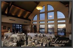 Lapeer Country Club - Reception Sites, Ceremony & Reception, Rehearsal Lunch/Dinner - 3786 Hunt Rd., Lapeer, MI, 48446