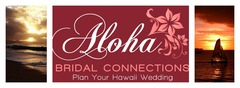 Aloha Bridal Connections - Coordinators/Planners - 2591 Dole Street, Suite H153, Honolulu, Hawaii, 96822, USA
