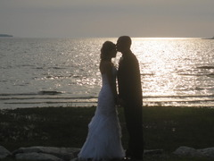 Think Outside Weddings & Receptions - Ceremony Sites, Ceremony & Reception, Officiants - Saint Ignace, Michigan, 49781