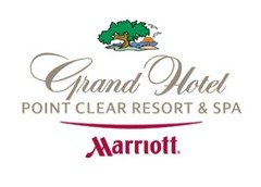 Grand Hotel Marriott Resort, Golf Club & Spa - Hotels/Accommodations, Ceremony & Reception - 1 Grand Blvd., Point Clear, Alabama, 36564, United States