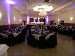 SavoyBanquets - Reception Sites, Caterers, Ceremony & Reception - 119 S. FLORISSANT, FERGUSON, MO, 63135, USA