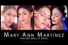 Mary Ann H. Martinez makeup studio - Wedding Day Beauty - 7-C glenn St., Culiat, Tandang Sora, Quezon City, NCR, 1109, Philippines