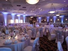 ConCorde Inn of Clinton Township - Reception Sites, Hotels/Accommodations, Ceremony Sites, Ceremony & Reception - 44315 Gratiot, Clinton Township, MI, 48036, USA
