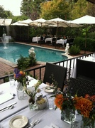 Depot Hotel Restaurant and Garden - Ceremony & Reception, Rehearsal Lunch/Dinner, Ceremony Sites, Restaurants - 241 1st St W, Sonoma, CA , 95476, USA