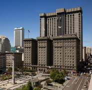 The Westin St. Francis - Reception Sites, Hotels/Accommodations, Ceremony Sites, Ceremony & Reception - 335 Powell St., San Francisco, CA, 94102