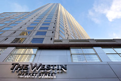 The Westin Market Street - Reception Sites, Hotels/Accommodations, Ceremony & Reception - 50 3rd Street, San Francisco, CA, 94103