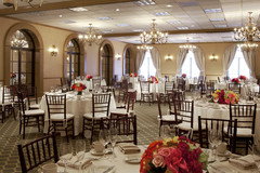 Sheraton Pasadena - Hotels/Accommodations, Reception Sites, Ceremony & Reception, Rehearsal Lunch/Dinner - 303 East Cordova Street, Pasadena, CA, 91101
