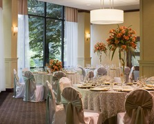 Sheraton Columbia Town Center Hotel - Hotels/Accommodations, Ceremony & Reception, Rehearsal Lunch/Dinner, Brunch/Lunch - 10207 Wincopin Circle, Columbia , Maryland, 21044