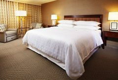 Sheraton Lisle - Hotels/Accommodations, Coordinators/Planners - 3000 Warrenville Road, Lisle, IL, 60532, US
