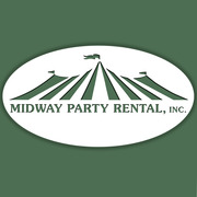 Midway Party Rental - Rentals, Decorations - 600 Kasota Ave. SE, Minneapolis, Minnesota, 55414-