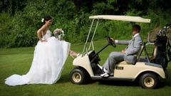 Aubrey's Dubbs Dred Golf Course - Attractions/Entertainment, Ceremony & Reception, Wedding Day Beauty - 124 Aubrey Drive, Butler, Pa, 16001