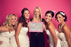 KyleLynn Weddings - Wedding Day Beauty, Wedding Fashion - 1936 Bruce B Downs Blvd #111, Wesley Chapel, FL, 33543
