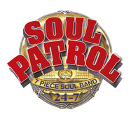 Soul Patrol - Band - Hull, East Yorkshire, UK