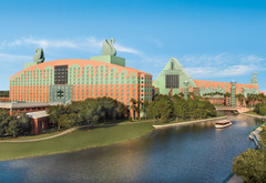 Walt Disney World Swan and Dolphin Resort - Reception Sites, Hotels/Accommodations, Ceremony & Reception, Ceremony Sites - 1500 Epcot Resorts Blvd., Lake Buena Vista, FL, 32830, United States