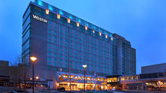 The Westin Boston Waterfront Hotel - Hotels/Accommodations, Restaurants, Ceremony & Reception - 425 Summer Street, Boston, MA, 02210