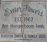 Exeter Flowers - Florists, Decorations - 509 Main St S, Exeter, Ontario, N0M 1S1, Canada