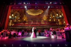 Shea's Performing Arts Center - Attractions/Entertainment, Reception Sites, Ceremony Sites, Ceremony & Reception - 646 Main Street, Buffalo, NY, 14202, USA