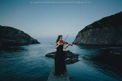 Julia Bowdring Music - Ceremony Musicians - 11 Stoneyhouse Street, St. John's , NL, A1B 2T5, Canada