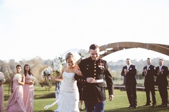 Riverwalk Golf Club - Ceremony Sites, Golf Courses, Reception Sites, Ceremony & Reception - 1150 Fashion Valley Road, San Diego, CA, 92108, United States
