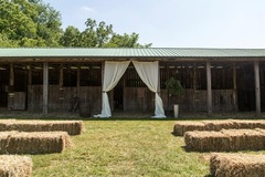 Little Tennessee Event Farm - Ceremony & Reception, Bridal Shower Sites, Ceremony Sites - 200 County Road 59, Chesapeake, OH, 45619, USA