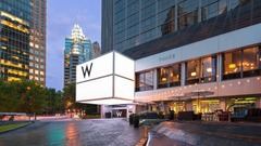 W Atlanta - Midtow - Hotels/Accommodations, Reception Sites - 188 14th St N, Atlanta, GA, 30361, United States