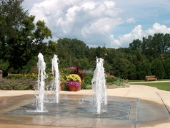 Klehm Arboretum & Botanic Garden - Ceremony Sites, Attractions/Entertainment, Ceremony & Reception, Reception Sites - 2715 S. Main St., Rockford, IL, 61102, United States