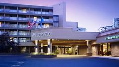 Sheraton Vancouver Airport - Reception Sites, Hotels/Accommodations, Honeymoon - 7551 Westminster Highway, Richmond, British Columbia, Canada