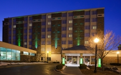 Riverwalk Hotel Downtown Neenah - Hotels/Accommodations, Ceremony & Reception, Reception Sites - 123 E Wisconsin Ave, Neenah, WI, 54956, USA