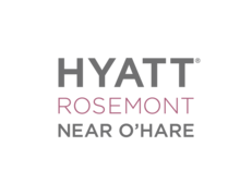 Hyatt Rosemont - Hotels/Accommodations, Reception Sites, Ceremony & Reception - 6350 North River Road, Rosemont, Illinois, 60018, United States